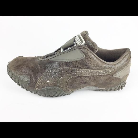 Puma Shoes | Mostro Perf Womens